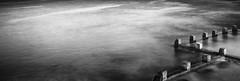corner (Kash Khastoui) Tags: white black sunrise landscape australia nsw coogee kash khashayar khastoui