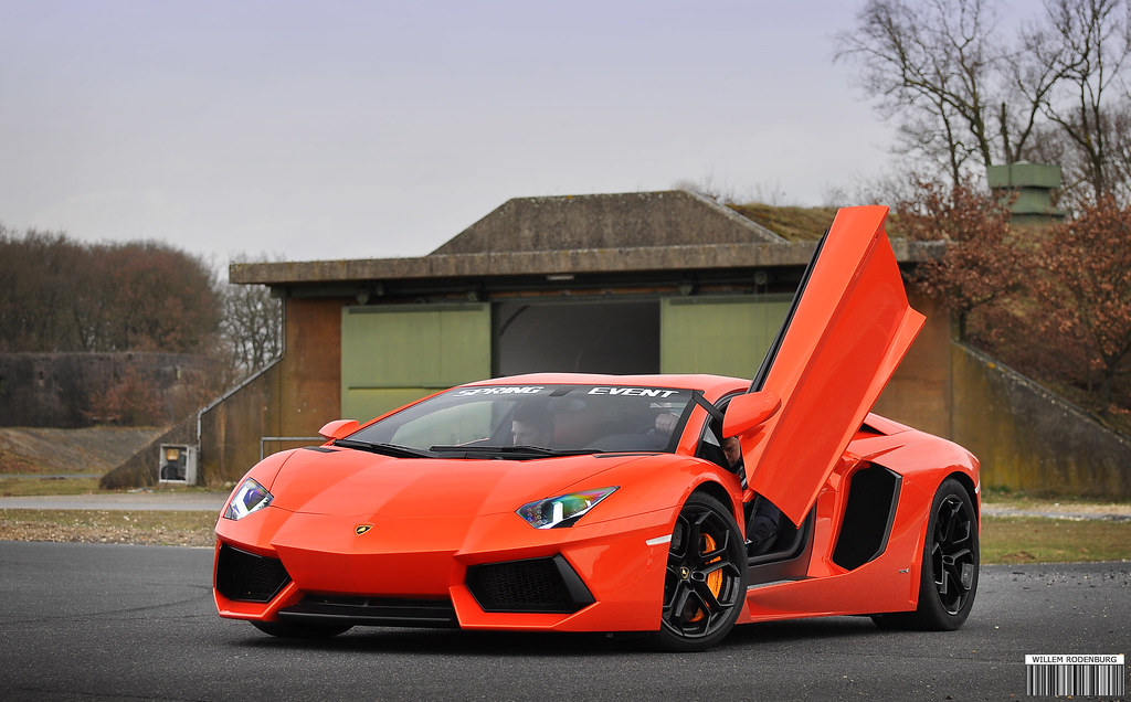 The world 39 s best photos of orange and sick flickr hive mind - Sick lamborghini wallpaper ...