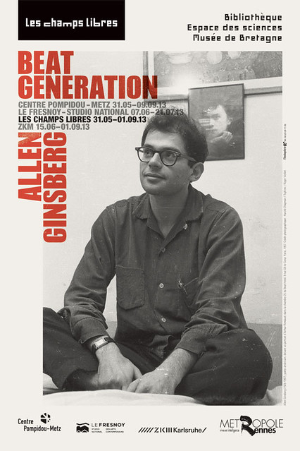 Thumbnail for Beat Generation / Allen Ginsberg