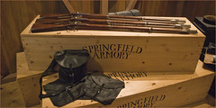 Springfield Rifles -- Corinth (MS) Civil by Ron Cogswell, on Flickr