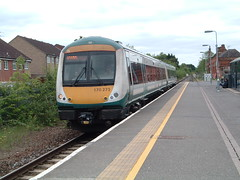 170273 (APB Photography) Tags: newmarket turbostar abellio 170273 greateranglia