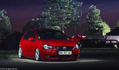 VW Days 2013 (EgzonBerisha) Tags: france car vw golf volkswagen air low mk2 jetta polo supreme slammed stance mk3 mk4 mk1 mk6 vwdays stanceworks cgidf vwdays2013 vwdays2k13
