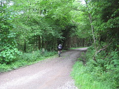 Climbing towards Pen Trumau (neil.finnes) Tags: dorset rough brecon beacons riders