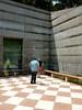 Your move (harvobro) Tags: trip sculpture art museum architecture landscape arkansas grounds bentonville americanart architectmoshesafdie walmartfunded