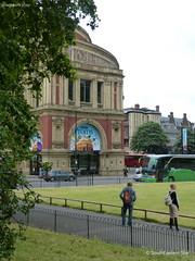 Royal Albert Hall (SouthEastern Star ★) Tags: england london royalalberthall kensington southkensington cityofwestminster