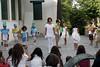 Taller: Mi voz, mi cuerpo, mi mapa _ Fundación Cerezales