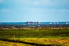 hooge view (cznr) Tags: day cloudy nordsee hallig hooge flut waddensea nationalparkwattenmeer germansea
