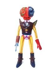 Toy Candy: Astro Mu (toybot studios) Tags: astro mu