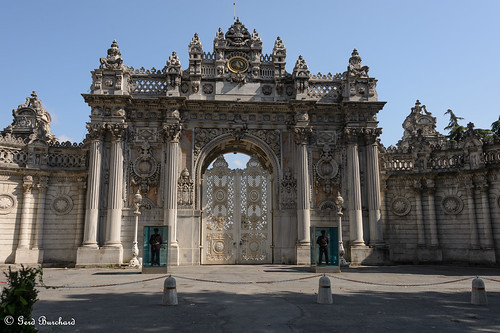 Thumbnail from Dolmabahce Palace