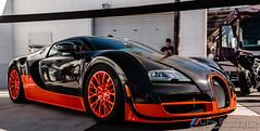 Bugatti Veyron World Record Edition (CFlo Photography) Tags: world motors record edition bugatti symbolic veyron cflo cflophotography