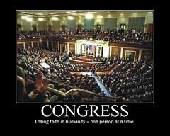 motivator4e6b577725bc98b64c432663d2eda7e0bc3772f0 (rstrawser) Tags: politics congress government demotivational