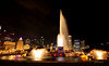 BHF -3797 (JKleeman) Tags: fountain night loop buckinghamfountain nightphotograpghy chicagoafterdark