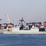 Republic of Korea Navy ROKS Dae Jo Yeong DDH977 thumbnail