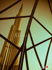 Burj Khalifa (OwaisPhotography (www.facebook.com/owaisphotos)) Tags: building nikon dubai uae landmark khalifa coolpix burj tallest p80 burjkhalifa owaisphotography gettyimagespakistanq12012 gettyimagesmiddleeast