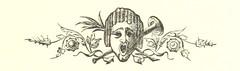 Image taken from page 7 of '[Songs of Three Centuries. Edited by J. G. W.]' (mechanicalcurator) Tags: cambridgemass printedpublicdomainmechanicalcurator bldigitaldate1877pubplaceboston