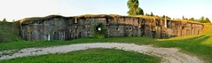 Ouvrage de Froideterre: la caserne (Ranulf 1214) Tags: world france architecture war military first pascal 55 75 guerre lorraine fortress militaire meuse blockhaus canons premire verdun bunkers mondiale ouvrages artilleries forteresses fortifis froideterre gaulain