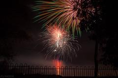 Ripley Fireworks 2013 (JessTheGinger) Tags: november sky colour beautiful silhouette night dark fireworks smoke explosion firework ripley bonfire lancaster burst gunpowder