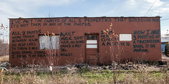 IMG_1987 (brendanrenne) Tags: ohio rural disturbing ruraldecay kindaconcerning