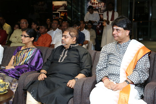 Carnatic Stars-VIPs
