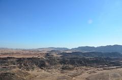 Some of the view from top (Uri ZACKHEM) Tags: palestine negev naqab wadirumman