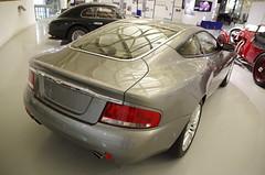 Heritage Motor Centre 2013 (Noel Skeats) Tags: martin lotus mini rover f1 norton triumph land rolls xjs jaguar morris minor range tver royce aston healey vauxhall tr4 etype scimitar 6r4 reliant svr stormer dtype brm tr7