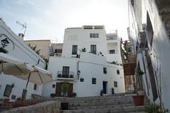 Ibiza, Spain, November 2013