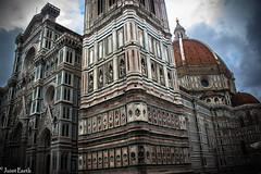 Duomo (juliet_earth) Tags: italy art church florence arte iglesia tuscany florencia firenze duomo brunelleschi marmol giotto santmariadeifiore