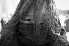 哈尔滨松花江 (SinoLaZZeR) Tags: life china street winter portrait people blackandwhite bw snow ice heilongjiang river frozen blackwhite asia fuji candid streetphotography photojournalism documentary finepix fujifilm 中国 冬天 雪 黑白 icefestival harbin reportage northeastern 生活 纪实摄影 haerbin 人 songhuajiang 松花江 哈尔滨 zhongguo 东北 黑龙江 x100 songhua 亚洲 yazhou 冷 街头摄影 冰城