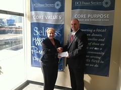 Enterprise Check Presentation 21Feb13