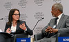 Open Forum: Immigration - Welcome or Not?: Amy Rosen, Kofi Annan