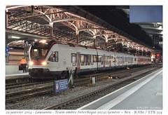ETR / RABe 524 Unireso - Lausanne (CC72080) Tags: flirt unireso rabe524 etr524 interrégio