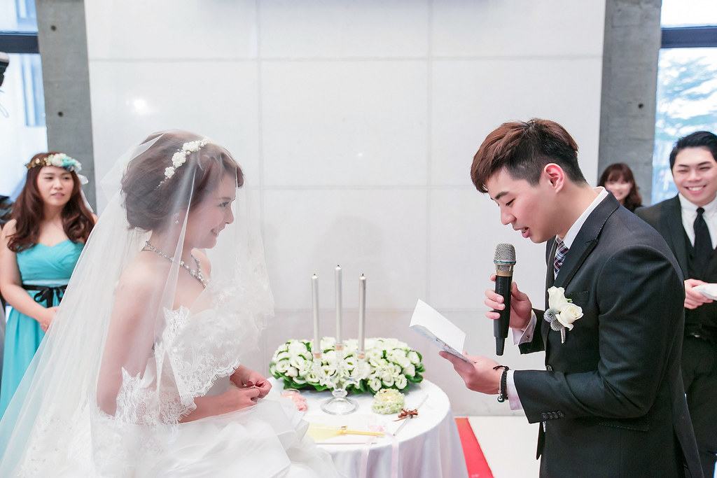 台北內湖麗庭 婚攝-BI