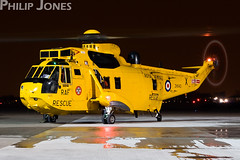 RAF Sea King ZH543 (philrdjones) Tags: rescue night nightshoot westland sar raf seaking searchandrescue royalairforce nht northolt zh543 {vision}:{sky}=0516 {vision}:{sunset}=0505 {vision}:{car}=0569 {vision}:{outdoor}=0555