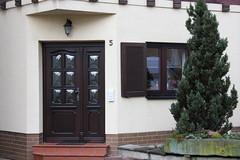 Haustür-Fenster (2)