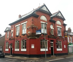 "The Molyneux, Kensington, Liverpool • <a style=""font-size:0.8em;"" href=""http://www.flickr.com/photos/9840291@N03/12803358683/"" target=""_blank"">View on Flickr</a>"