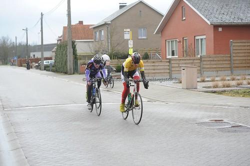 Nieuwelingen Rijkevorsel (301)