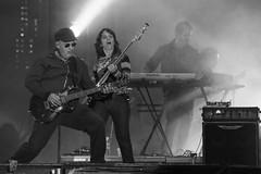 2014-03-02 - Las Pelotas - Cosquin Rock - Foto de Marco Ragni