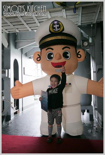 海軍敦睦台中港26