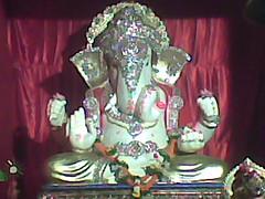 Ambedkar nagar (bhagwathi hariharan) Tags: god lord ganesh vasai virar ganpathi nalasopara nallasopara
