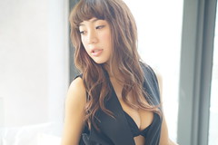 DSC09329 (rickytanghkg) Tags: portrait woman sexy lady female asian model soft pretty chinese young taiwanese a7r