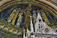 """Basilica di Santa Cecilia in Trastevere • <a style=""""font-size:0.8em;"""" href=""""http://www.flickr.com/photos/89679026@N00/13804969533/"""" target=""""_blank"""">View on Flickr</a>"""