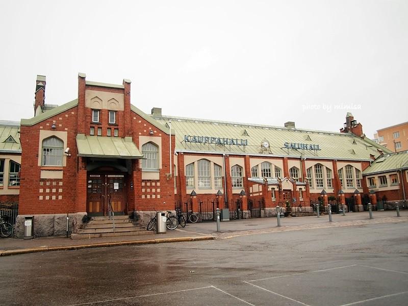 北歐 旅遊 景點 市集 (33)