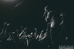 Chiodos (shelbymiller-) Tags: music concert live indianapolis gig livemusic band indiana irving irvington concertphotography chiodos musicphotography craigowens theirving