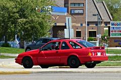 Merkur XR4Ti (SPV Automotive) Tags: sports car hatchback merkur xr4ti