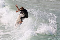 Surf at Avalon Pier (BrandonWaterfield) Tags: pier nc surf kill waves surfer north surfing hills carolina devil outer banks avalon obx 2014