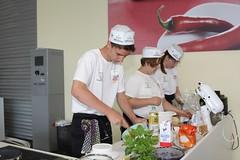 IMG_9662 (Schülerkochpokal) Tags: flickr bf kochwettbewerb bundesfinale schülerkochen 20132014 17schülerkochpokal