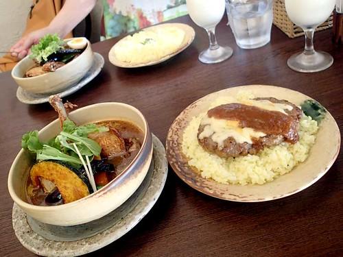 2014年5月28日の昼ご飯