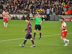 2015-04-08 BARA-ALMERIA 124 (@jtares) Tags: barcelona camp sports sport photo football nikon foto soccer nikkor fc futbol campnou bara fcbarcelona 18200 almeria nou liga d90