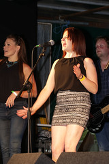 Party By The Parrett - The Bands (lens buddy) Tags: uk girls party england people music festival bar fun women lads dancing therec families smiles boyfriends daughters partying somerset guys staff babes laughter fans wives girlfriends beautifulpeople husbands musicfestival sons happypeople youths thevenue festivalsite somersetlevels foodtent riverparrett kingsburyepiscopy partybytheparrett