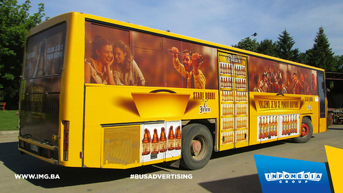 Info Media Group - Jelen pivo, BUS Outdoor Advertising, 01-2015 (6)